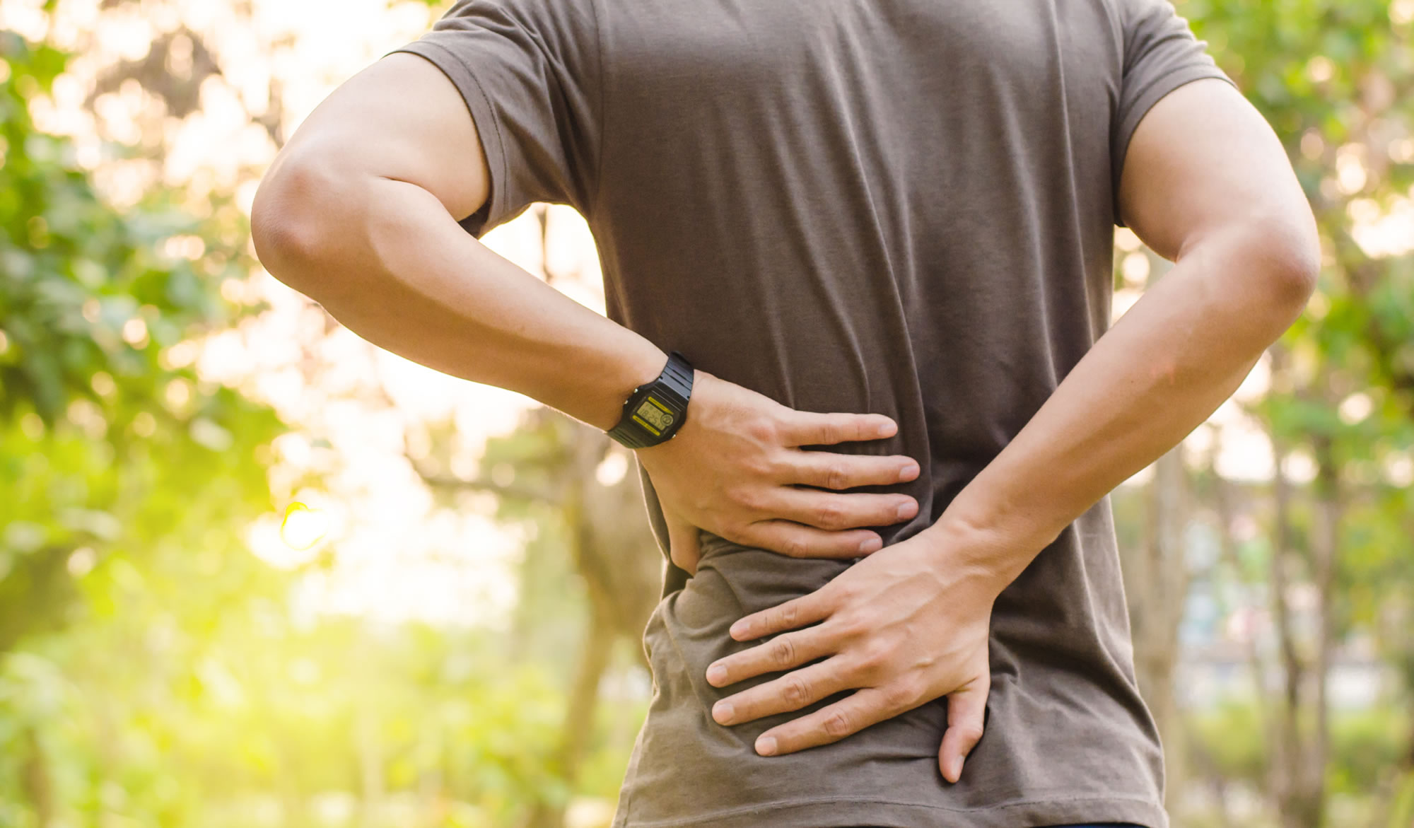 How can Osteopathy Help Back Pain?
