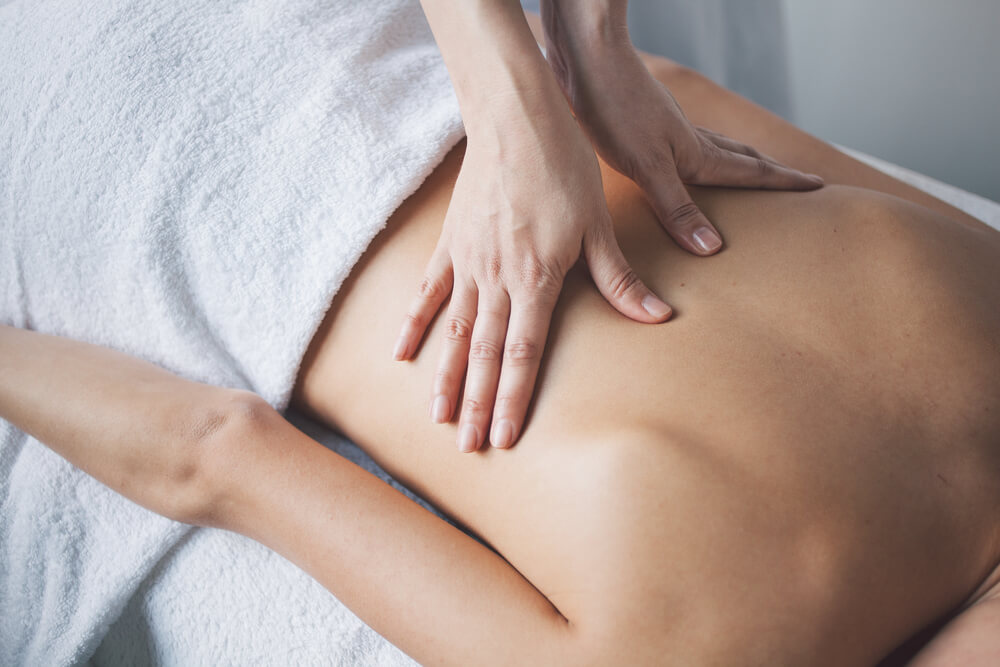 Swedish and Deep Tissue Massage Now Available